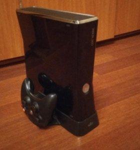 XBOX 360 Slim 250 GB Прошитый