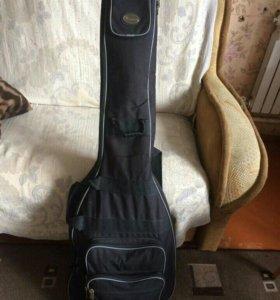 Бас-гитара Ibanez sr300dx