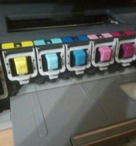 Мфу принтер сканер копии HP