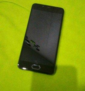 Смартфон MEIZU U10 32GB