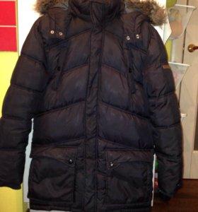 Куртка размер 46-48 (рост 175 см)