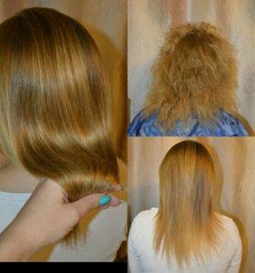 Восстановление для волос