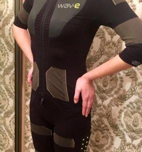 Гидрокостюм для плавания