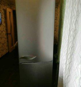 Двухкамерный холодильник АТЛАНТ б/у