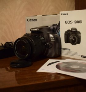Canon 1200D EOS