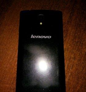 Телефон Lenovo A2010-a