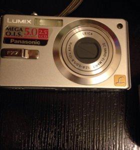 Фотоаппарат. Panasonic LUMIX.