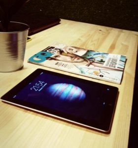 iPad 2 Wi-Fi в отличном состоянии