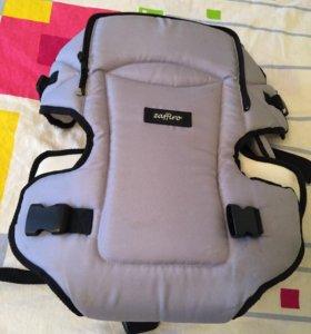 Рюкзак переноска для малыша