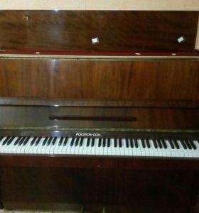 Пианино (Ростов-дон)