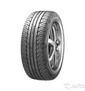 Усиленные шины Kumho 17r б/у 2 шт