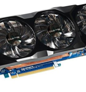 Gigabyte GeForce GV-N560448-13I