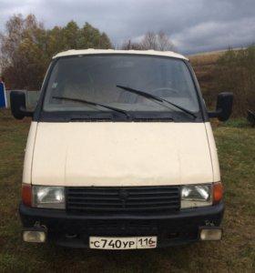 Продаю Автомобиль ГАЗ 3302. ДВС 402. Кузов 3м.
