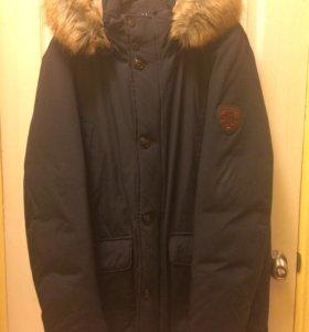 Продаю зимнюю куртку Tommy Hilfiger