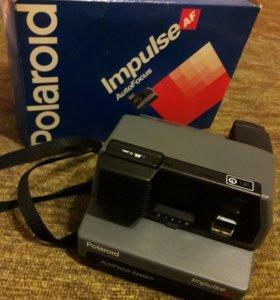 Polaroid AutoFocus Impulse af