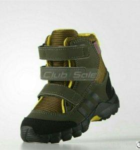 Детские ботинки Adidas TERREX KIDS