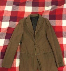 Приталенный пиджак pezzo