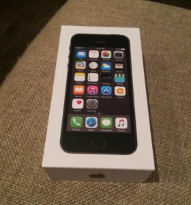 iPhone 5S-16GB