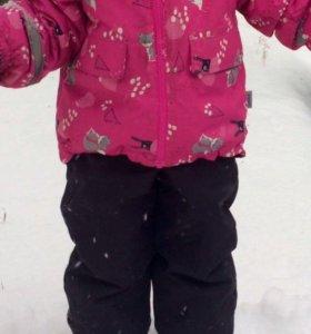 Зимний костюм Лесси Lassie