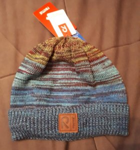 Новая шапка Reima р.50-52
