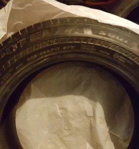 Bridgestone 225/55 RF17 97W Potenza S001 Run Flat
