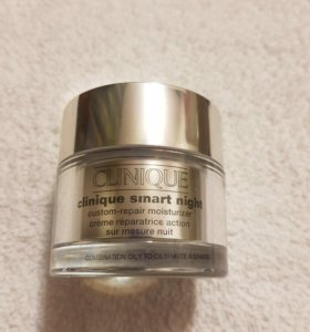 Shiseido Clinique Smart Night