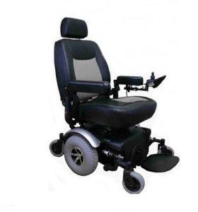 Продаю домашнюю инвалидную электро-коляску