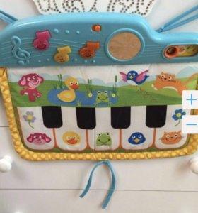 Продаю детский музыкальный мобиль