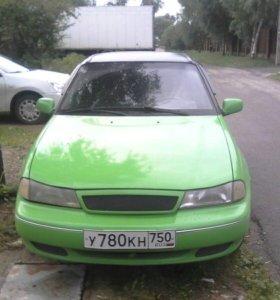 Daewoo Nexia, 2002, седан