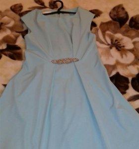 Красивое ,элегантное платье