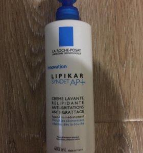 La Roche Posay Lipikar Syndet Ap+ 400 мл