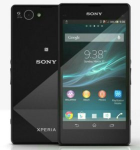 Обмен на IPhone 5s Sony Xperia z1 compact