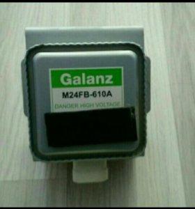 Магнетрон для свч M24FB-610A