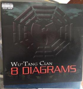Wu-Tang 8 Diagrams