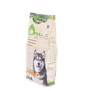 Продам Organix Adult Dog Turkey 18 кг