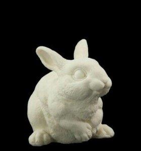 """Шоколадный """"Кролик"""" #1 (Средний)"""