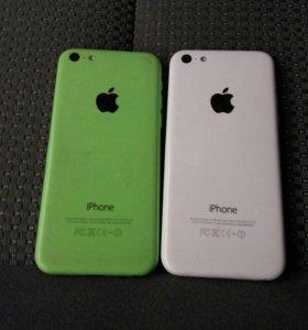 Iphone 5c 32gb и 16gb