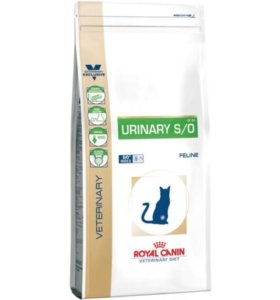 Продам Royal Canin Urinary S/O LP34 1,5 кг