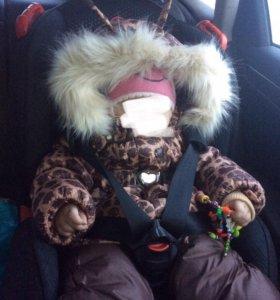 Зимний костюм Oldos, 74 размер