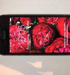 iPhone 5s 32Гб б/у