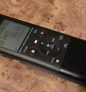 OLYMPUS  Диктофон (Возможен обмен)