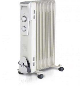 Радиатор Polaris PRE G 0820 б/у мало.