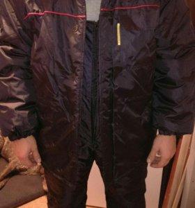 Спецодежда, куртка и штаны