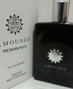 🎩Мужской тестер Amouage