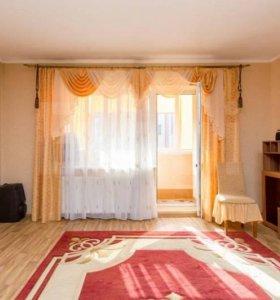 Квартира, 1 комната, 46.4 м²