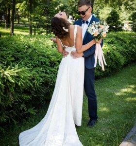 Свадебный фотограф Искитим