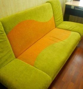 Квартира, 1 комната, 54.7 м²