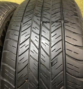 Dunlop ST20 GrandTrec 225/60/17 1шт