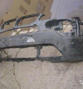 BMW X3 E83 Бампер передний