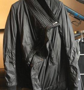Куртка Rick Owens DRKSHDW